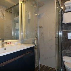 Отель Cleopatra Golden Beach Otel - All Inclusive ванная фото 2