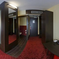 Отель Best Western Amedia Hamburg интерьер отеля фото 3