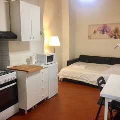 Отель Prestige House Pitti Palace в номере