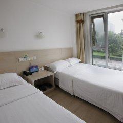 Dongdan Hotel Beijing комната для гостей фото 2