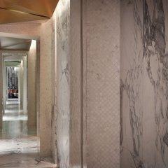 Отель W Muscat Оман, Маскат - отзывы, цены и фото номеров - забронировать отель W Muscat онлайн интерьер отеля