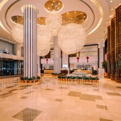 Shuguang International Hotel Kunshan