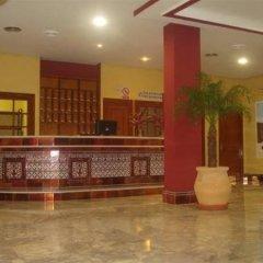 Отель San Vicente Испания, Кониль-де-ла-Фронтера - отзывы, цены и фото номеров - забронировать отель San Vicente онлайн интерьер отеля