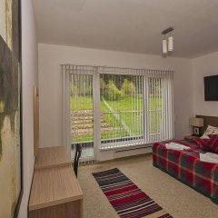 Апартаменты Saint George Palace Apartments & Spa комната для гостей фото 3