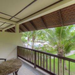 Отель Layana Resort & Spa - Adults Only балкон