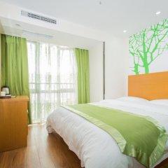 Vatica ChongQing ShaPingBa District University Town Yide Rd. Hotel комната для гостей