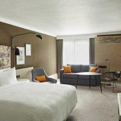 London Marriott Hotel Regents Park комната для гостей фото 5