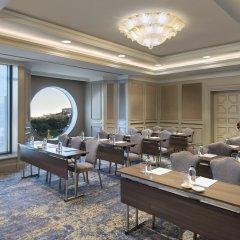 Отель The Ritz Carlton
