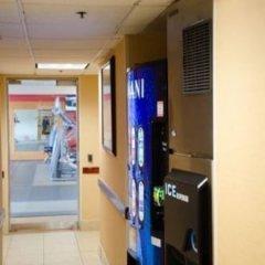 Отель Radisson Jfk Airport США, Нью-Йорк - отзывы, цены и фото номеров - забронировать отель Radisson Jfk Airport онлайн банкомат