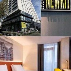 Отель New Kit Нидерланды, Амстердам - отзывы, цены и фото номеров - забронировать отель New Kit онлайн в номере фото 2