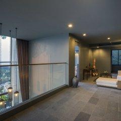Отель Sunsuri Villas интерьер отеля фото 2