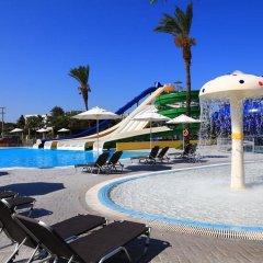 Отель Labranda Blue Bay Resort Родос детские мероприятия фото 2