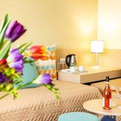 Hotel Geneva удобства в номере фото 2