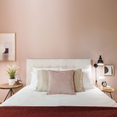 Апартаменты UPSTREET Classy Apartments Афины комната для гостей фото 3