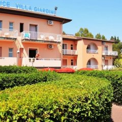 Отель Residence Villa Giardini Джардини Наксос фото 6
