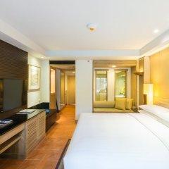 Отель Phuket Marriott Resort & Spa, Merlin Beach спа