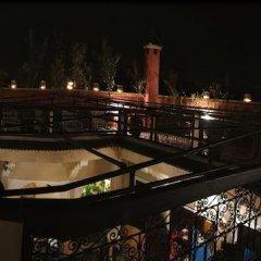 Отель Riad Harmattan Марракеш фото 19