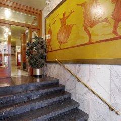 Отель Cozy & Bright 1 Bd Apartm one Step Away Form Retiro Park. Retiro III Мадрид интерьер отеля