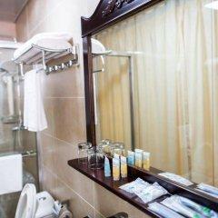 Отель Xiamen Gulangyu Yangshan Hotel Китай, Сямынь - отзывы, цены и фото номеров - забронировать отель Xiamen Gulangyu Yangshan Hotel онлайн ванная фото 2