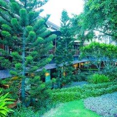 Отель Palm Garden Beach Resort And Spa Хойан фото 5