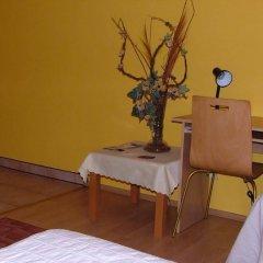 Отель Dom Goscinny Pod Brzozami удобства в номере фото 2