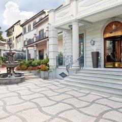 Отель Montebello Splendid Hotel Италия, Флоренция - 12 отзывов об отеле, цены и фото номеров - забронировать отель Montebello Splendid Hotel онлайн фото 7
