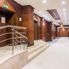 Crowne Plaza Hotel Antalya Турция, Анталья - 10 отзывов об отеле, цены и фото номеров - забронировать отель Crowne Plaza Hotel Antalya онлайн интерьер отеля фото 2