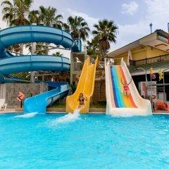 Holiday Garden Hotel Alanya Турция, Окурджалар - отзывы, цены и фото номеров - забронировать отель Holiday Garden Hotel Alanya онлайн бассейн фото 3