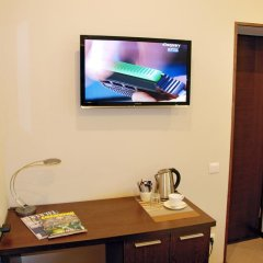 Гостиница Бонтиак удобства в номере фото 2