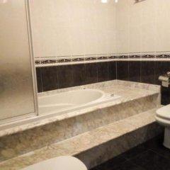 Отель Motel Santiago ванная фото 2