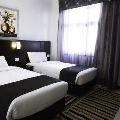 Отель Easy Inn Hotel Suites Иордания, Амман - отзывы, цены и фото номеров - забронировать отель Easy Inn Hotel Suites онлайн комната для гостей фото 3