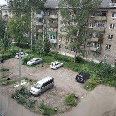 Апартаменты Apartment Volodarskogo 55 Ярославль парковка