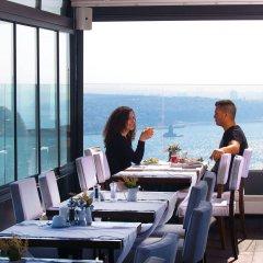 City Center Hotel Taksim гостиничный бар