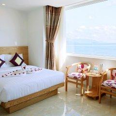 Majestic Star Hotel комната для гостей