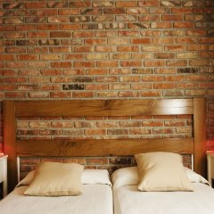 Отель Los Picos комната для гостей фото 4
