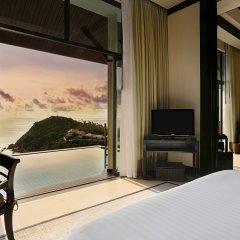 Отель Banyan Tree Samui Таиланд, Самуи - 10 отзывов об отеле, цены и фото номеров - забронировать отель Banyan Tree Samui онлайн комната для гостей фото 2