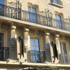 Отель Le Marquis Eiffel Париж фото 3