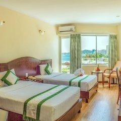 Nha Trang Lodge Hotel фото 13