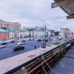 Апартаменты GM Apartment Smolenskaya-Sennaya 27 фото 4