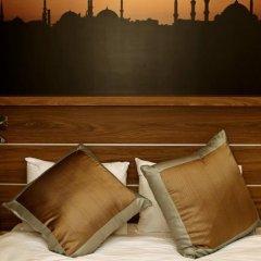 Отель THE PERA Стамбул интерьер отеля фото 2