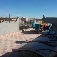 Отель Casa Hassan Марокко, Мерзуга - отзывы, цены и фото номеров - забронировать отель Casa Hassan онлайн пляж