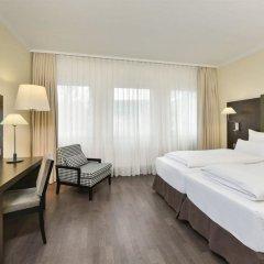 Отель NH Muenchen City Süd комната для гостей
