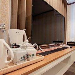 J&Y Hotel Бангкок удобства в номере фото 2
