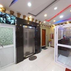 Отель Global City Hotel Шри-Ланка, Коломбо - отзывы, цены и фото номеров - забронировать отель Global City Hotel онлайн интерьер отеля фото 3