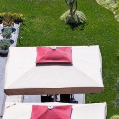 Отель Hilton Garden Inn Istanbul Golden Horn фото 8