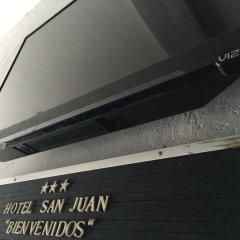 Hotel San Juan удобства в номере