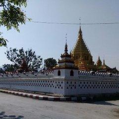 Aung Mingalar Hotel фото 12