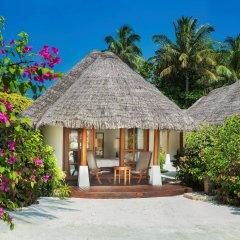 Отель Sheraton Maldives Full Moon Resort & Spa Мальдивы, Остров Фуранафуши - отзывы, цены и фото номеров - забронировать отель Sheraton Maldives Full Moon Resort & Spa онлайн спа