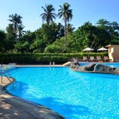 Отель Phuket Siray Hut Resort Таиланд, Пхукет - отзывы, цены и фото номеров - забронировать отель Phuket Siray Hut Resort онлайн бассейн фото 3