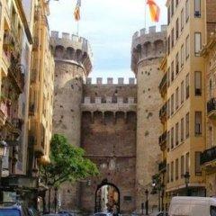 Отель València Centre Torres de Quart Испания, Валенсия - отзывы, цены и фото номеров - забронировать отель València Centre Torres de Quart онлайн